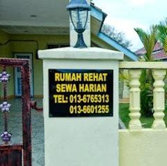 Rumah Rehat Pantai Bagan Lalang