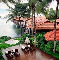 Avillion Hotel Port Dickson