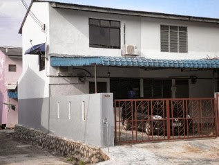 HOMESTAY AT PORT DICKSON - DESA GUESTHOUSE