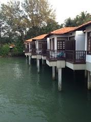 Avillion Beach Resort Port Dickson