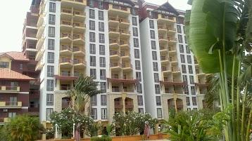 Mayang Sari Resort Port Dickson