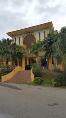 Ristec Beach Resort