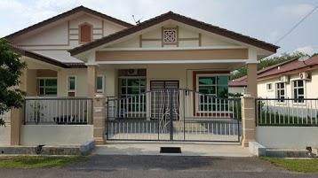 A'Famosa Malacca Title Homestay