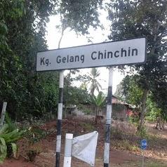 KAMPUNG GELANG CHINCHIN