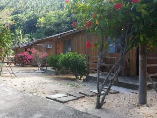 Aur Sebukang Village Homestay