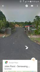 Taman Perumahan Imigresen Senawang