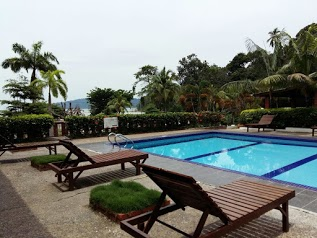 Endau Beach Resort