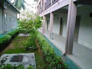 Hotel Seri Malaysia Kuala Rompin
