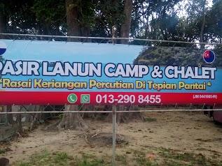 Pasir Lanun Camp & Chalet