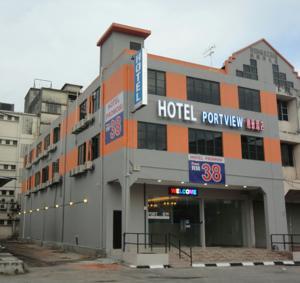 Portview Hotel