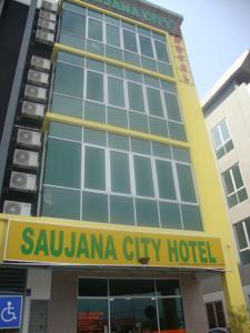 Saujana City Hotel