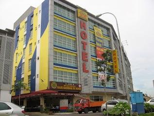 Sun Inns Hotel Puchong Jaya