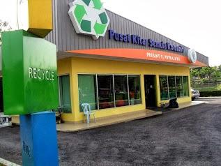 MyDza Homestay Putrajaya