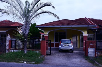 fatimah homestay near KLIA/KLIA 2 kota warisan