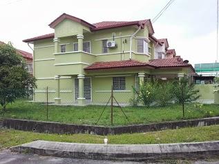 Ghazaros Homestay