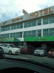 City Boutique Hotel Sdn. Bhd.