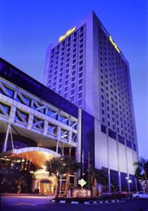 Grand Bluewave Hotel Shah Alam