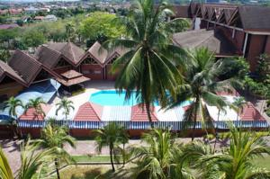 INTEKMA Resort & Convention Centre