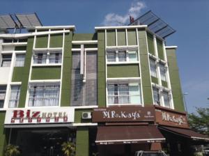 Biz Hotel Shah Alam