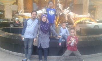 Laman Seri Hotel Shah Alam