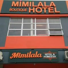 Mimilala Boutique Hotel