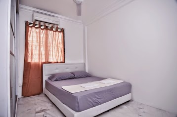 Homestay iCity Shah Alam