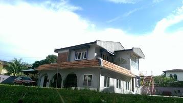 EzHomestay