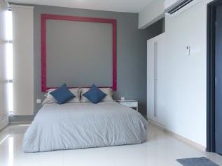 La Maison Homestay @ Vista Alam