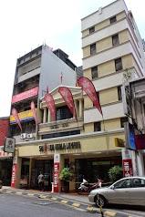 Swiss-Inn Kuala Lumpur