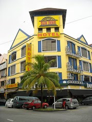 Sun Inns Hotel Mentari