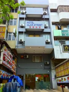 Hotel Alor Street
