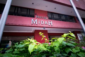 Midah Hotel Kuala Lumpur