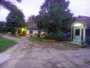 Impian Villa Chalet