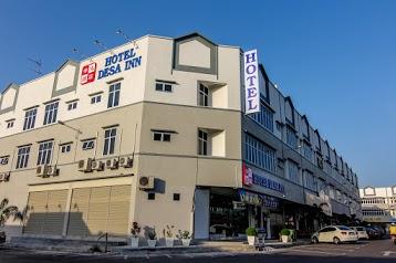 HOTEL DESA INN