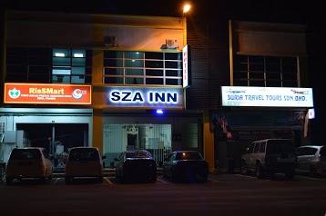 Sza Inn