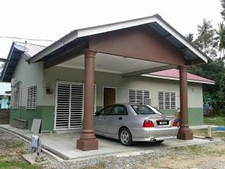 Homestay Temerloh (NZ Homestay/ Guest House) RM 200