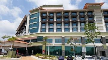 Ancasa Royale Pekan Pahang