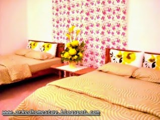 Orked Homestay
