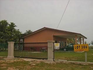 Homestay Pekan Pahang (MuslimSahaja)