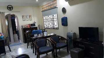 D' Aman Homestay and Gathering Venue