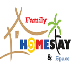 Family Homestay & Space