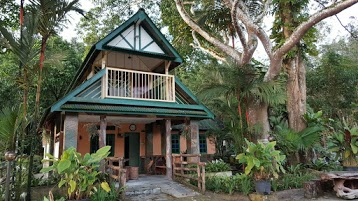Sri Damai Resort