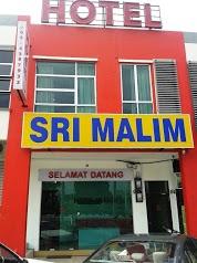 Hotel Sri Malim (Sungkai)