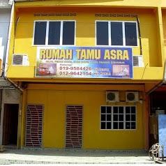 Homestay Rumah Tamu ASRA