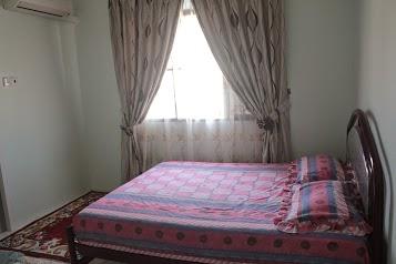 The Mawar Homestay Jerantut
