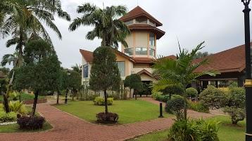 Felda Residence Tekam