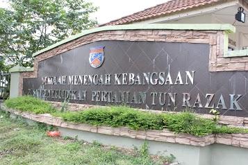 SMK Pusat Penyelidikan Pertanian Tun Razak