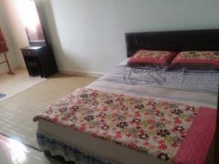 Kuantan Homestay - Hasimah GuestHouse IM8(B)