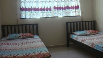 Aiman Homestay / Guesthouse