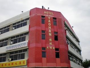 Yaohan Hotel